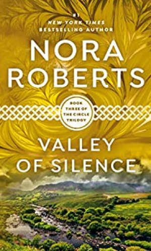 Valley of Silence by Nora Roberts - Poppies and Jasmine