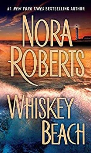 Whiskey Beach by Nora Roberts - Poppies and Jasmine