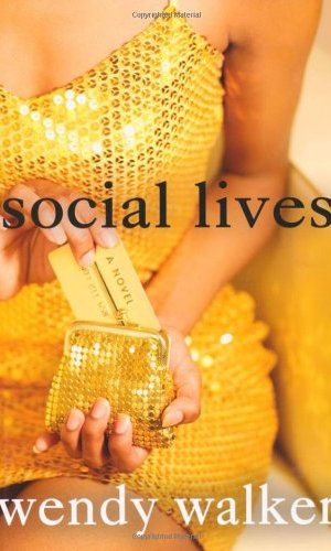 Social Lives by Wendy Walker | Poppies and Jasmine