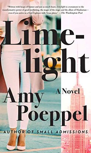 Limelight - Amy Poeppel | Poppies and Jasmine