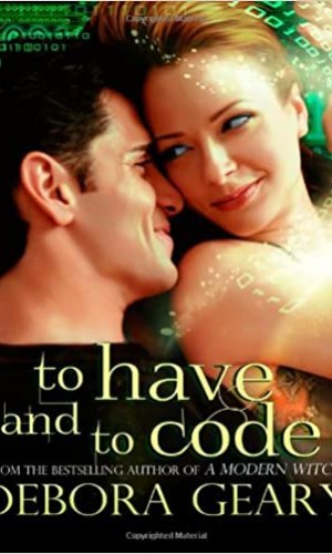 To Have And To Code - Debora Geary | Poppies and Jasmine
