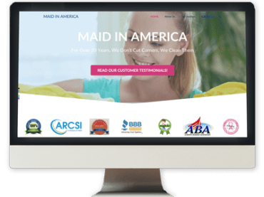 Maid In America