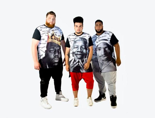Achados no Pop Plus: veja looks masculinos completos por até R$ 200