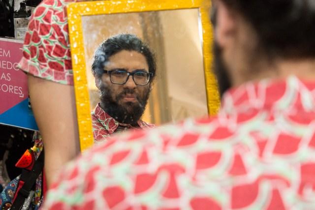 Veja 3 looks masculinos até 300 reais que estarão à venda no Pop Plus 21