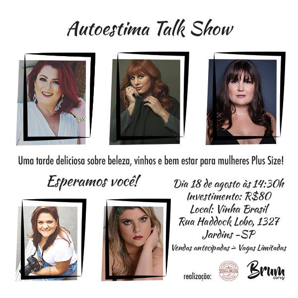 SP – Autoestima Talk Show