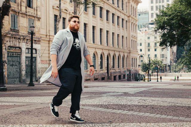 Pop Plus 28: Conheça as marcas com moda plus size masculina que estarão no evento