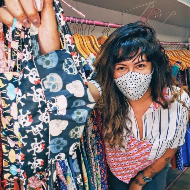 Máscaras grandes para proteger o rosto: veja onde comprar