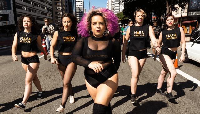 Daylane Cerqueira faz playlist maravilhosa e rebolativa