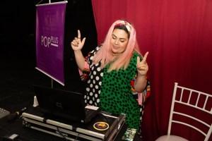 Lauren Hell faz playlist de Hip Pop para o Pop Plus
