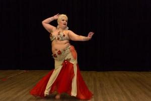 Inshalá! Ouça agora a playlist árabe da bailarina Silvia Akef