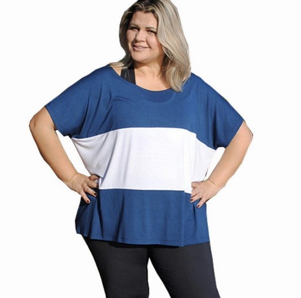 deia fitness / plus size / pop plus