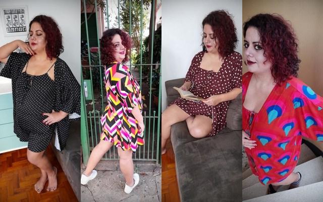 Pop Plus e Sueli Tenani lançam coleção comfy wear em parceria