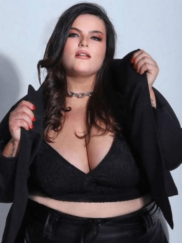 Mayara Russi: Conheça a modelo que estreia em Verdades Secretas 2