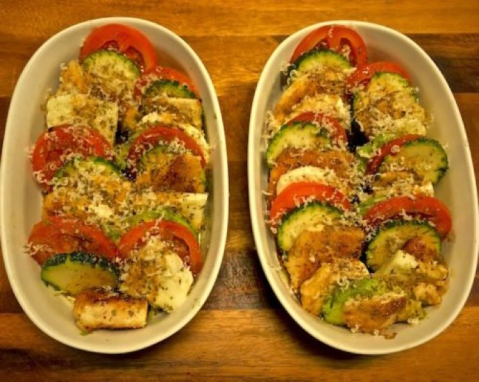 caprese-salad-plus1 poppopcooks.com