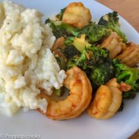 Shrimp Broccoli Soy Sauce-10-poppopcooks.com