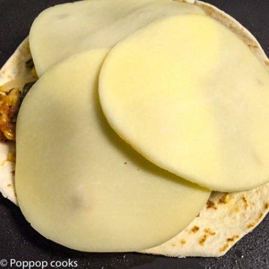 Chicken Quesadillas-5-poppopcooks.com