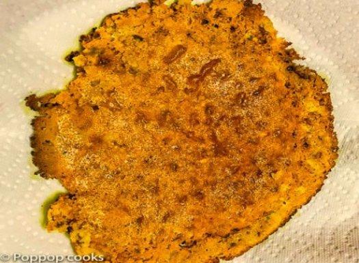 Paleo Flatbread Recipe-9-poppopcooks-Paleo-Quick and easy-Paleo recipes-Gluten free recipes