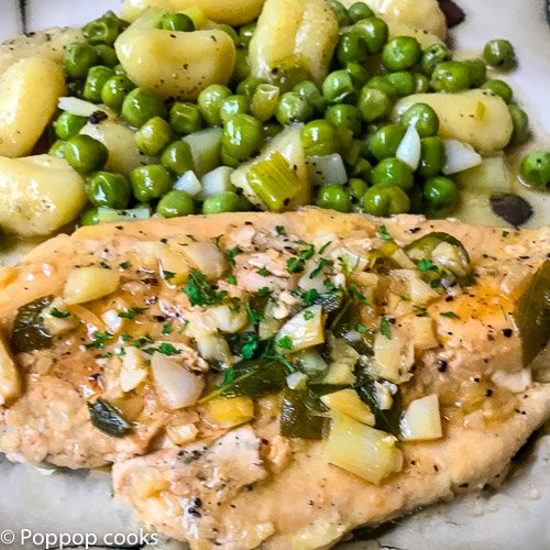 Easy Chicken Breast Recipe-5-poppopcooks.com-chicken breast recipes, chicken recipes, chicken breast, boneless chicken recipes, easy chicken recipes, recipes for chicken breasts