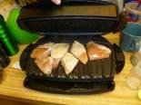 7-Grilled chicken