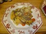 Shepherd's Pie Plated