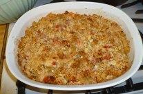 Italian Baked Chicken & Pastina