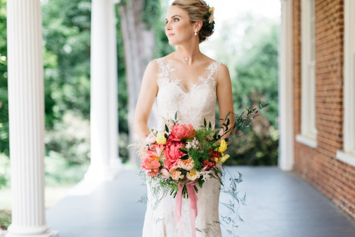 spring-bridal-bouquet-nc