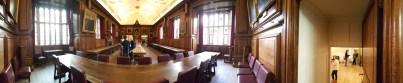 Brasenose College Dining Hall