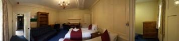 Brasenose College Bedroom