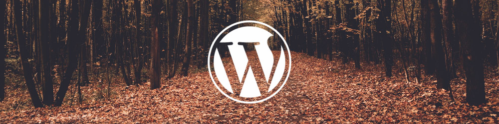 WordPress with Poppy Host