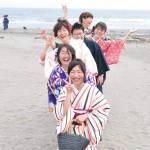 【5人それぞれのお写真】鎌倉撮影会の加工という名の魔法.・*☆