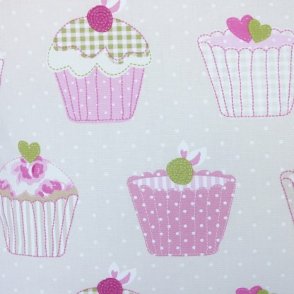 Cupcake design Scatter Cushion, home decor gift
