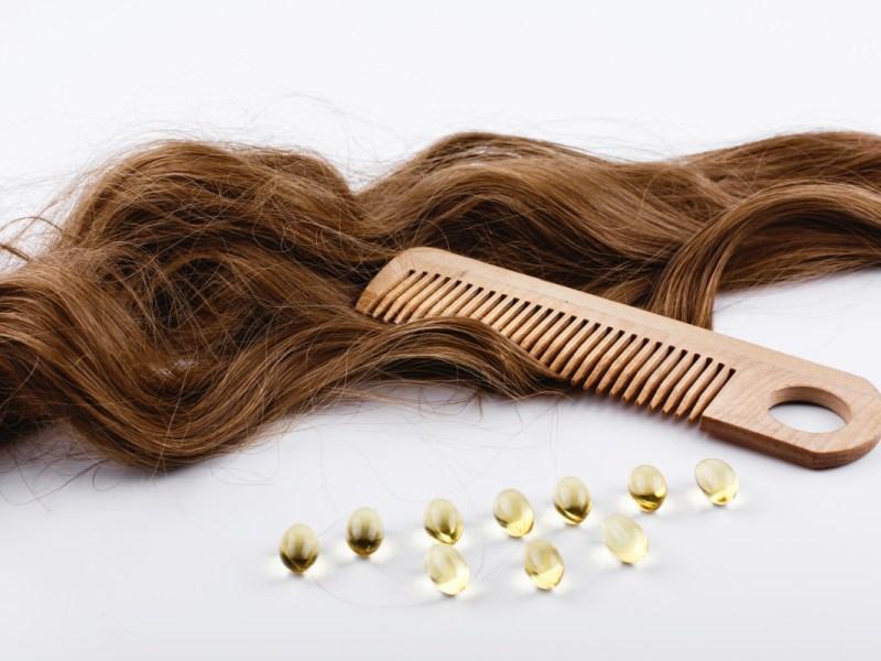 頭髮毛躁怎麼辦