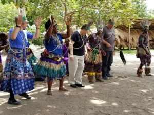 Last day in Tanzania