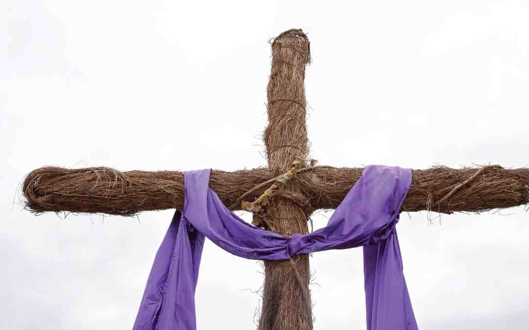 From Milt: Journey through Easter Season