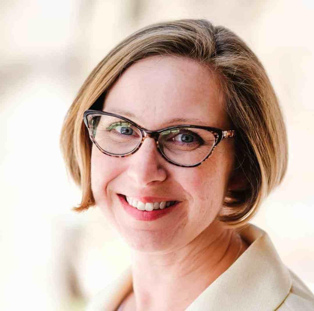 Ruth Sorenson-Prokosch