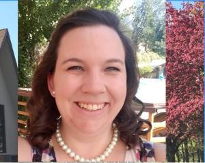 Update from Cori Forcey, Youth Director