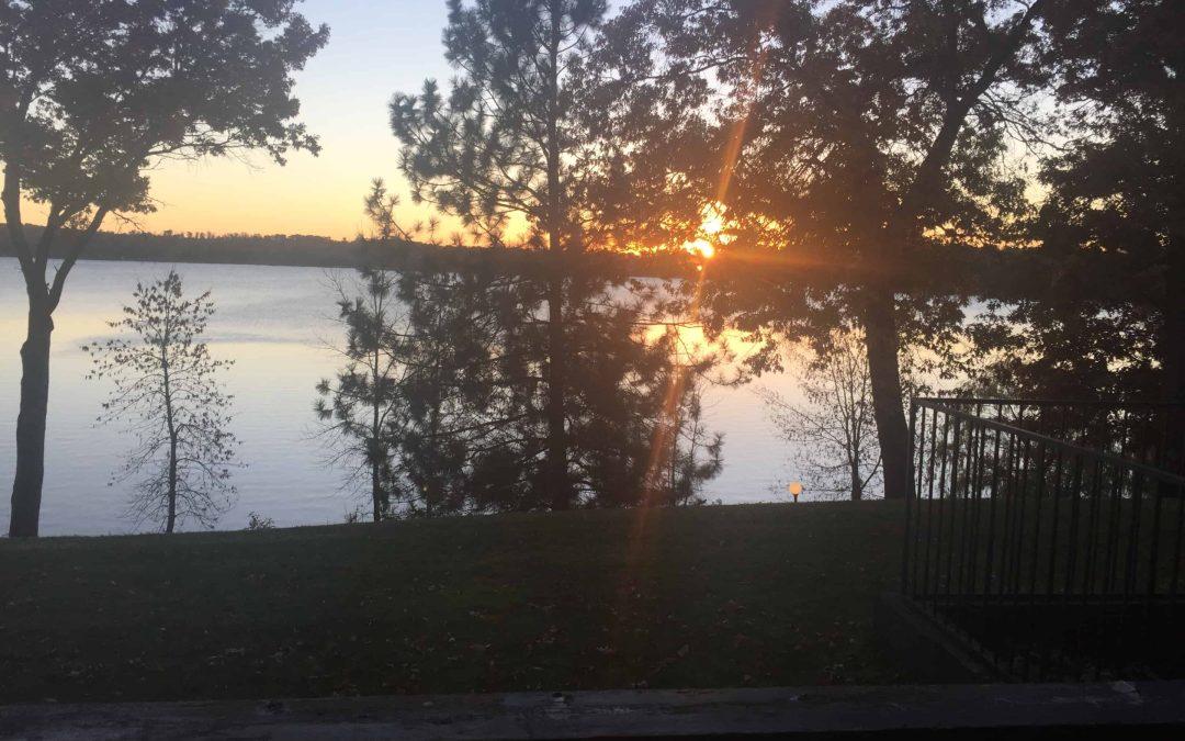 Pastor Peter: A Shifting Landscape