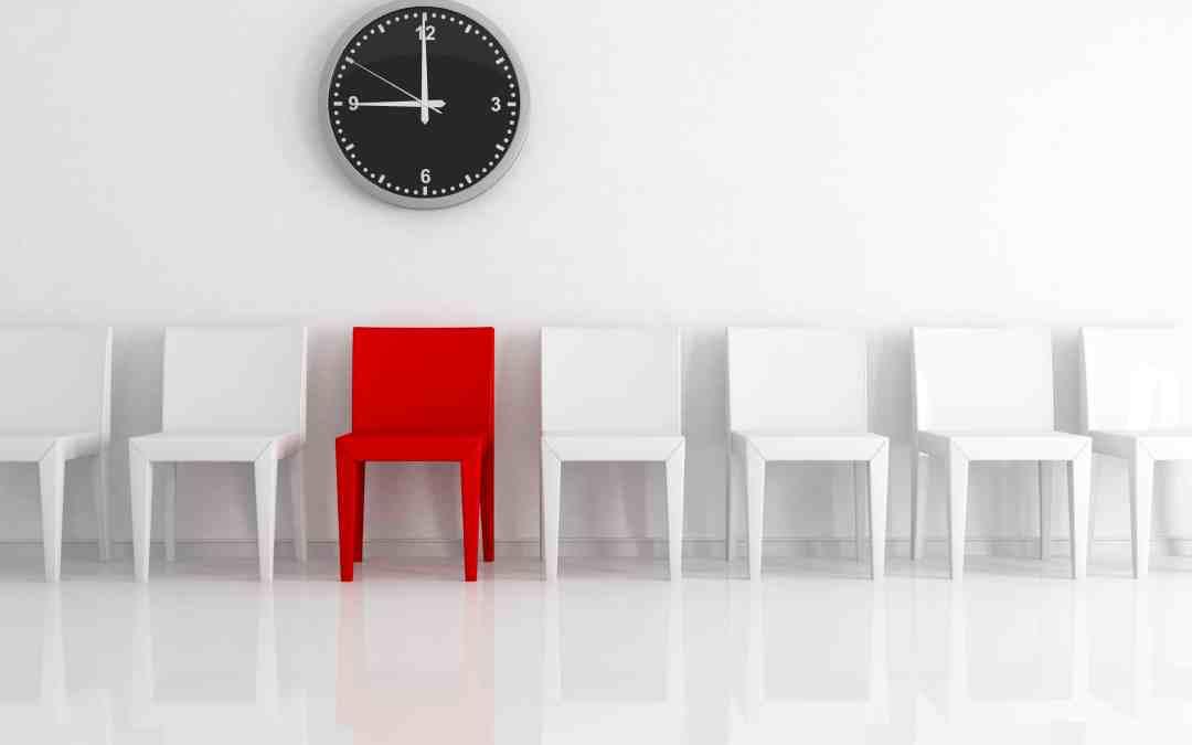 Pastor Ruth: A Season of Waiting