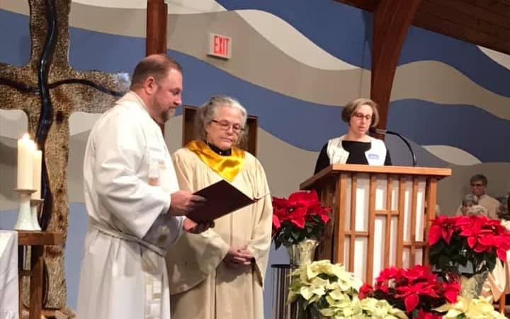 Funeral Ministry has a New Coordinator