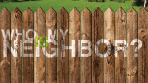My Neighbor is a Public Servant