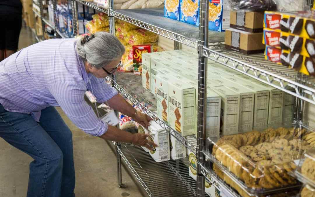 Roseville Food Shelf Closing