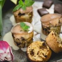 Najlepsze muffinki czekoladowo-pomarańczowe