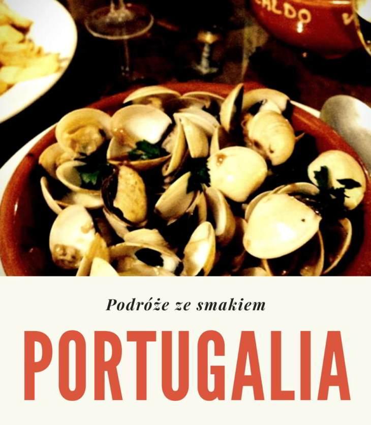 Lizbona jedzenie