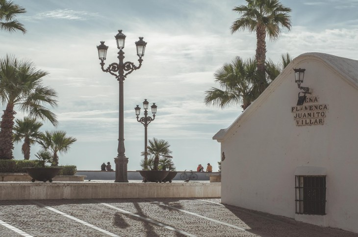 Cadiz - walk around, Spain, Andalusia