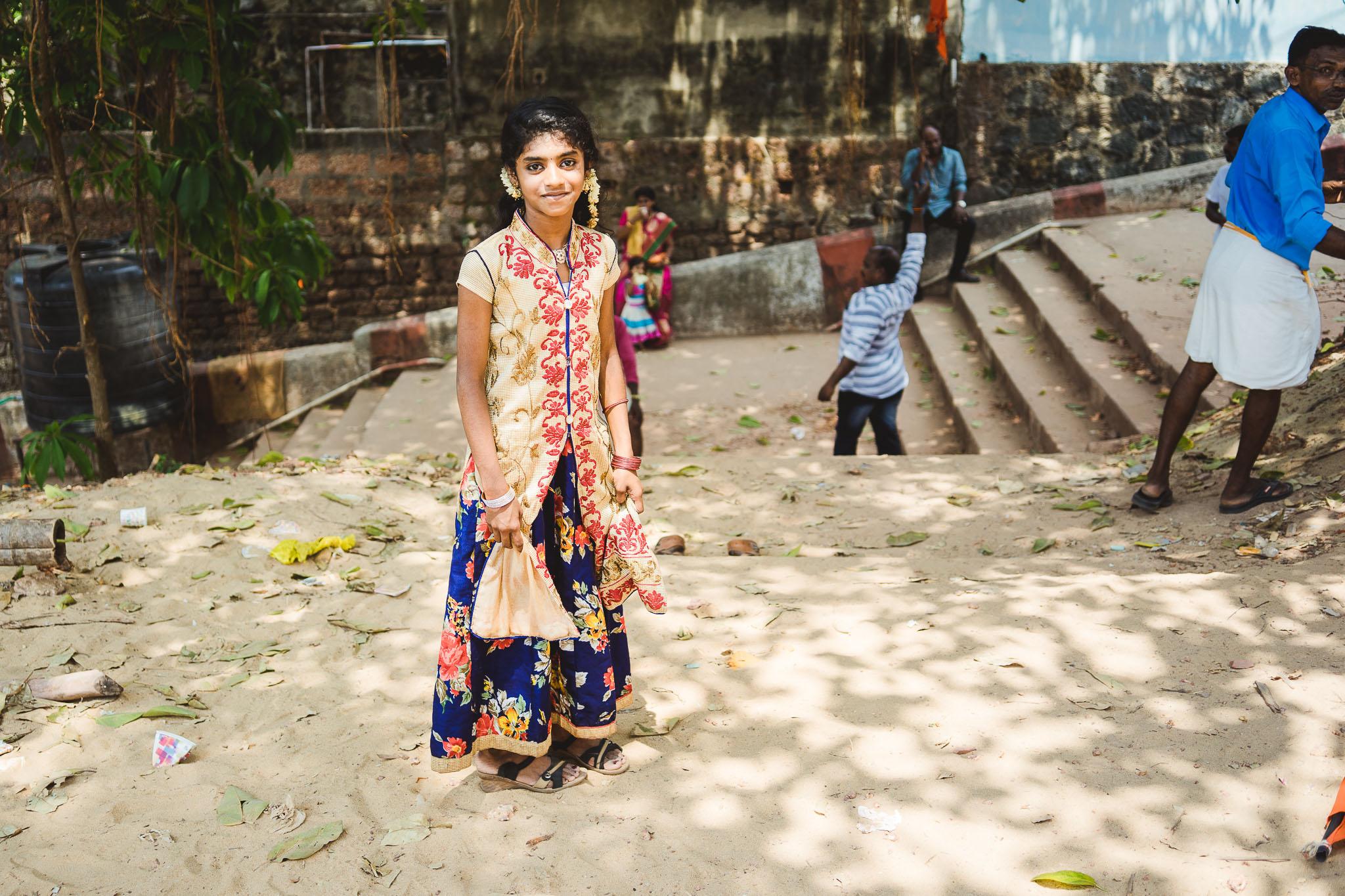 Varkala, Kerala, Indie