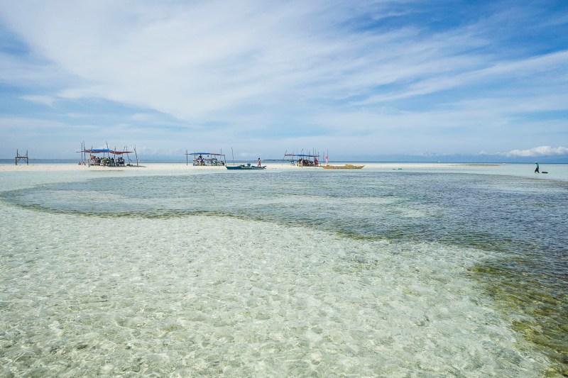 Virgin Island, Panglao, Filipiny