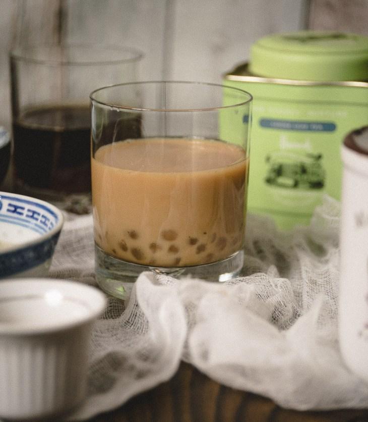 jak przygotować bubble tea