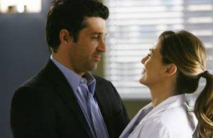Grey's Anatomy: Meredith enfrenta os hormônios da gravidez 2