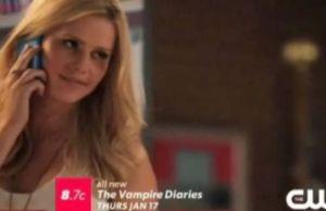 Tyler planeja vingança em Vampire Diaries; veja