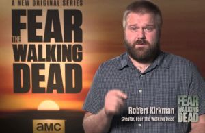 series de robert kirkman